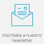 Registro Newsletter